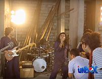 MTV Pepsi Unbox - Daira