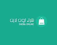 Shera Online Template
