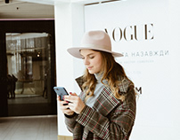 Like Vogue