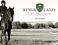 Kings Land-Golf & Polo Country Club