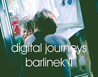 Digital Journeys- Barlinek II