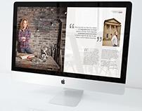 Sarah Beeny Home - Online Brochure