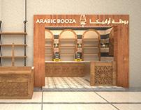 Arabic Booza - WTC