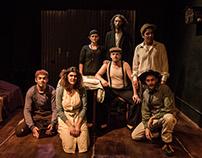 El Organito - Teatro
