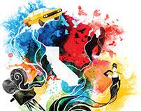 Westways Magazine :: Illustration