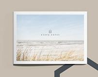 Branding Cedar Coast + catalog