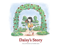 Picture Book: Daisy's Story