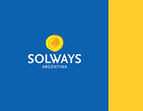Solways Argentina / Diseño Editorial