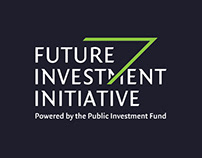 Future Investment Initiative | LOGO