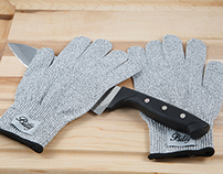 Bitly Cut Resistant Gloves