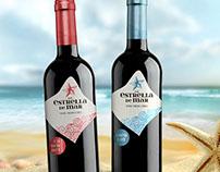 Estrella de Mar (Wine from Chile)