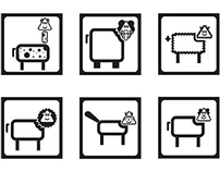 Piktogram Pictograms
