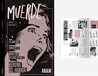 muerde magazine