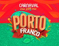 Carnaval 2019 Porto Franco-MA