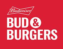 Bud & Burgers