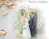Wedding Photography Karl & Maddie