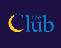 'The Club' aboard Seabourn Encore Cruise Ship