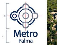 Metro Palma Mallorca