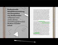 Hochschule Kempten — Grafiken für Publikationen