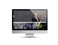 Website for  Carrick Water Music Festival