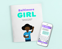 Baltimore Girl