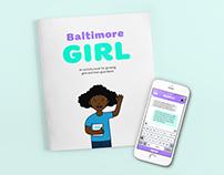 Baltimore Girl