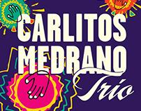 Carlitos Medrano Trio