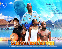 Meak Productions' SUMMERHEAT VIII Campaign 2016