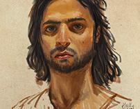 Digital Portraits 2021