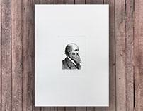 Drawing Darwin