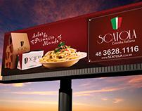 Scatola - Cozinha Italiana