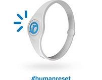 Human Reset :: Shopping Experience & Marketing Assets
