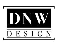 DNW DESIGN - LOGOTYPE
