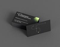 SANTIAGO CONNECTION - Branding final
