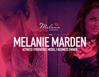 Melanie Marden