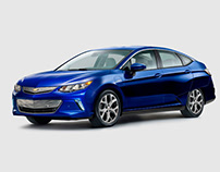 Chevrolet Clarity FuelCell