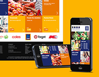 Campbelltown Mall Website