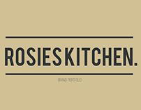 ROSIE'S KITCHEN