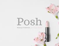 Posh - Branding