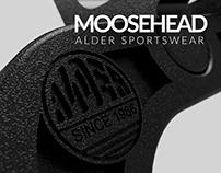 MOOSEHEAD - Alder Sportswear