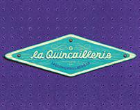Bar La Quincaillerie