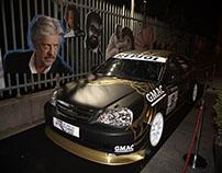 Chevrolet Art Car