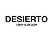 Desierto Workwear / ´15 Spring Collection