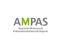 Vídeo institucional (AMPAS)