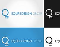 EQUIPE DESIGN GROUP, brand identity