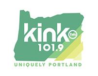 Kink FM Identity Update