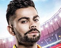 Tata Bolt IPL Campaign