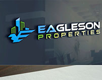 Logo Design for Eagleson Properties