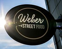 Weber Street Food | 2017
