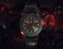 Calvin Klein Dark Watch